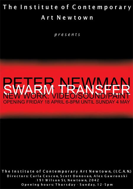 Swarm Transfer