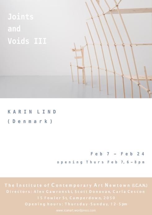 ICAN_Karin Lind evite
